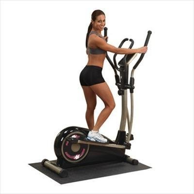 Body Solid BFCT1 Best Fitness Elliptical Cross Trainer Review